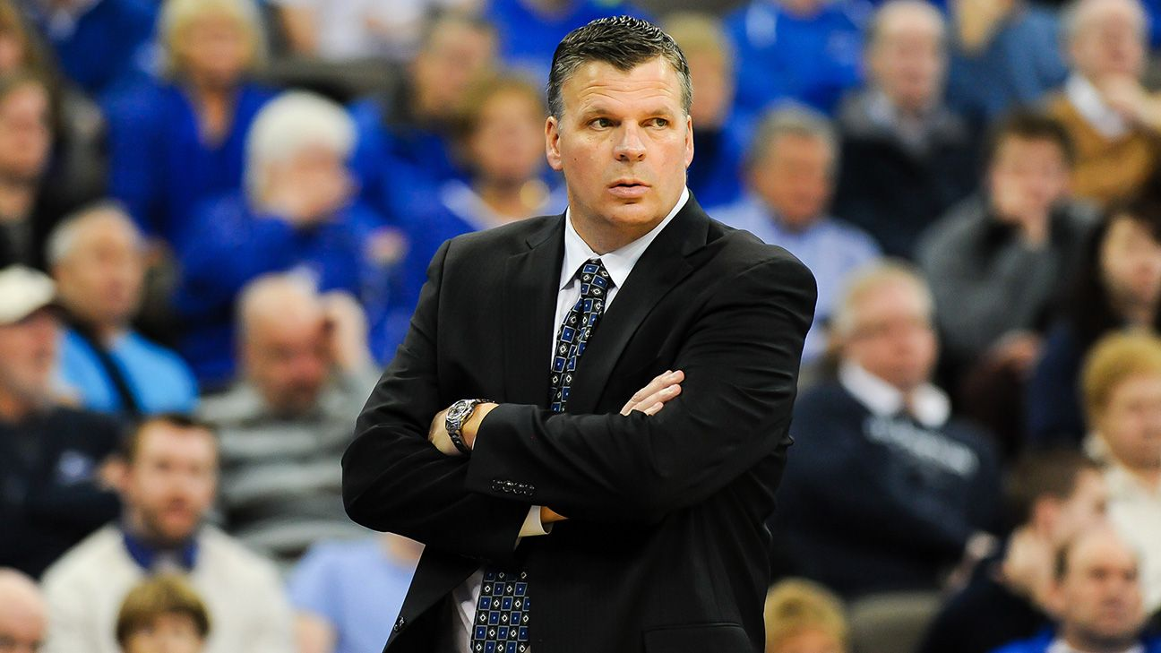 Creighton Bluejays' Greg McDermott uses racially insensitive comments to men's basketball team - ESPN