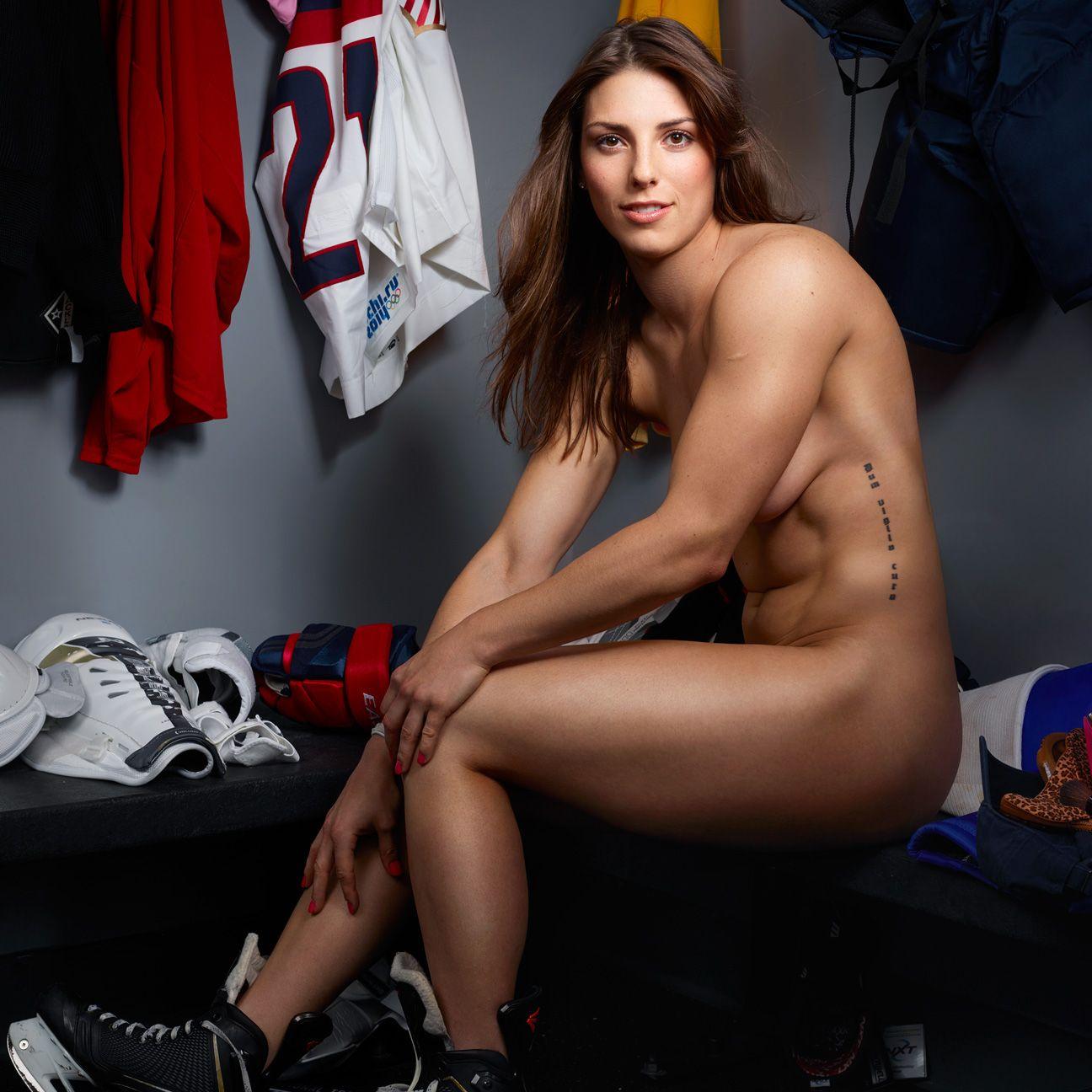 Espn Women Nude
