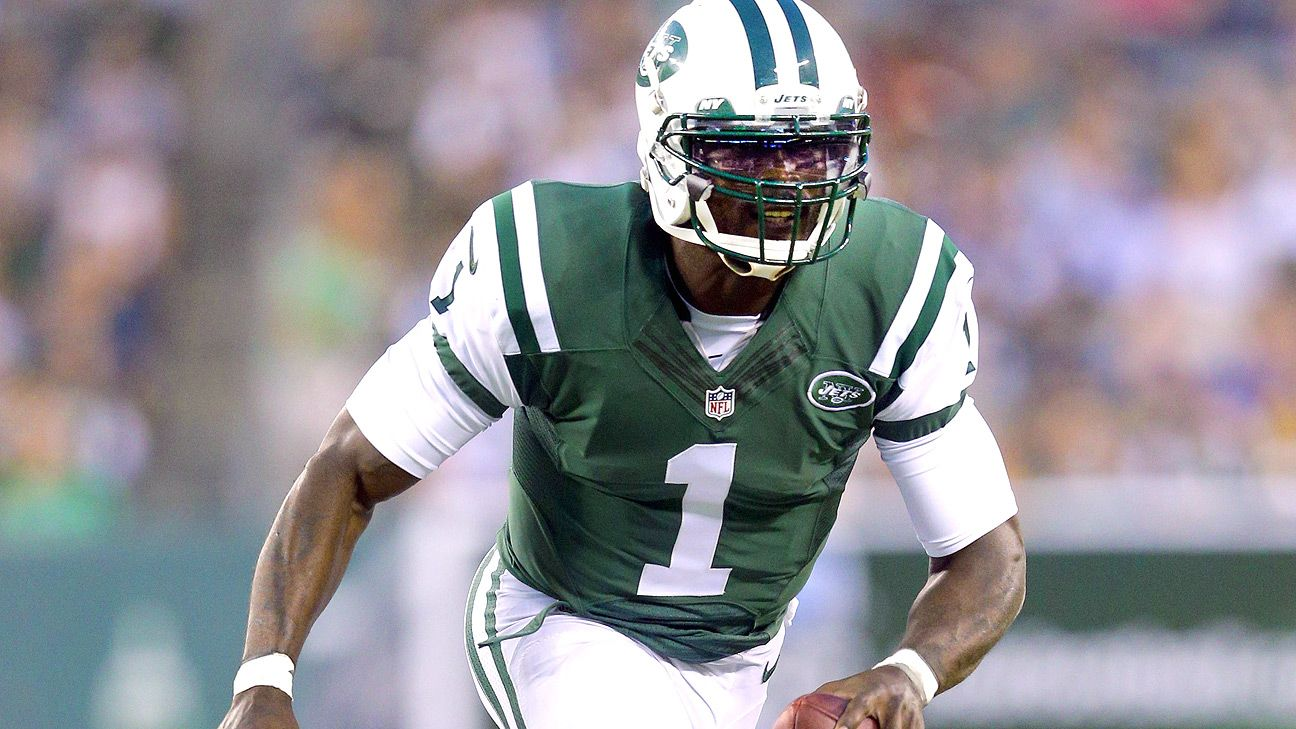 4cfa7c30201 Wildcat for Michael Vick? New York Jets coach Rex Ryan should think again