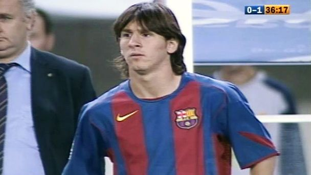 Lionel Messi's Barcelona debut: Oral history of those who saw him first, 15 years ago, vs. Espanyol