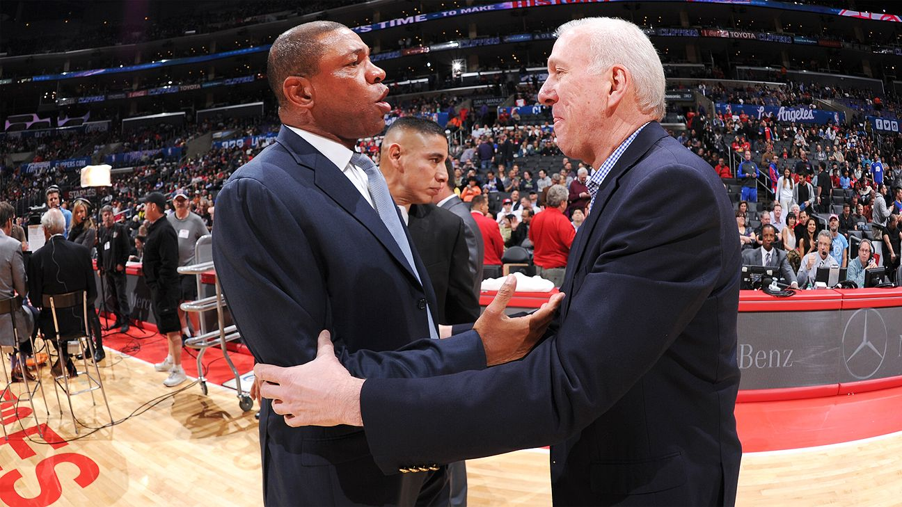 除了球員,教練也能用選秀權換!盤點NBA中用選秀權換來的教練