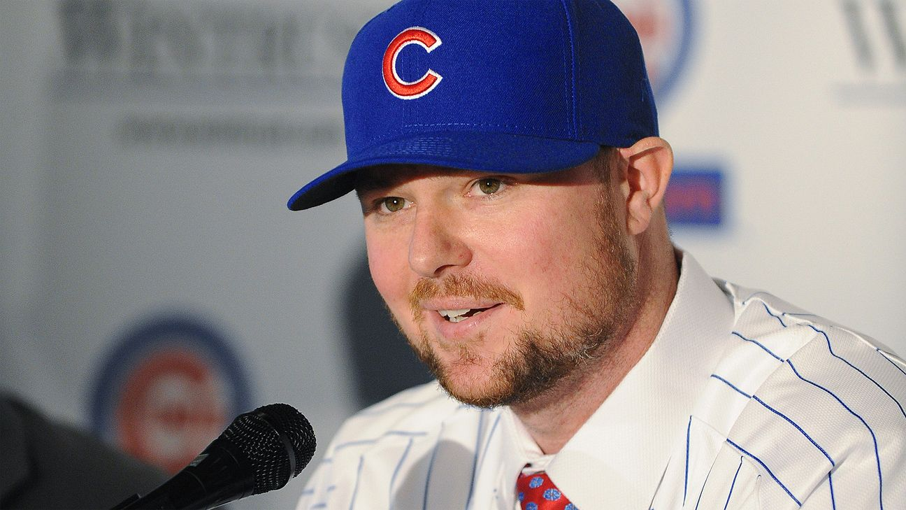 526561794f9 Jon Lester and the worst hitters of all time