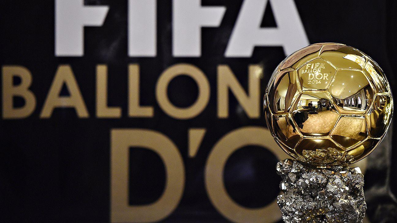Image result for france football award