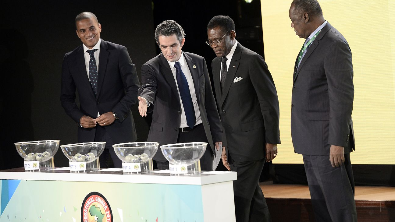 Group D Stands For Draw In Africa Cup Of Nations As Drawing Of