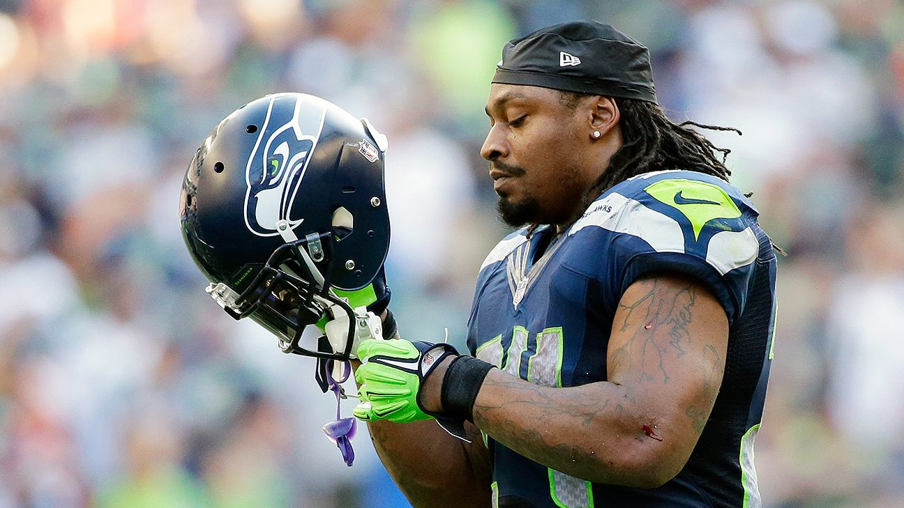Pete Carroll says Marshawn Lynch 'ready to go' for wild-card game