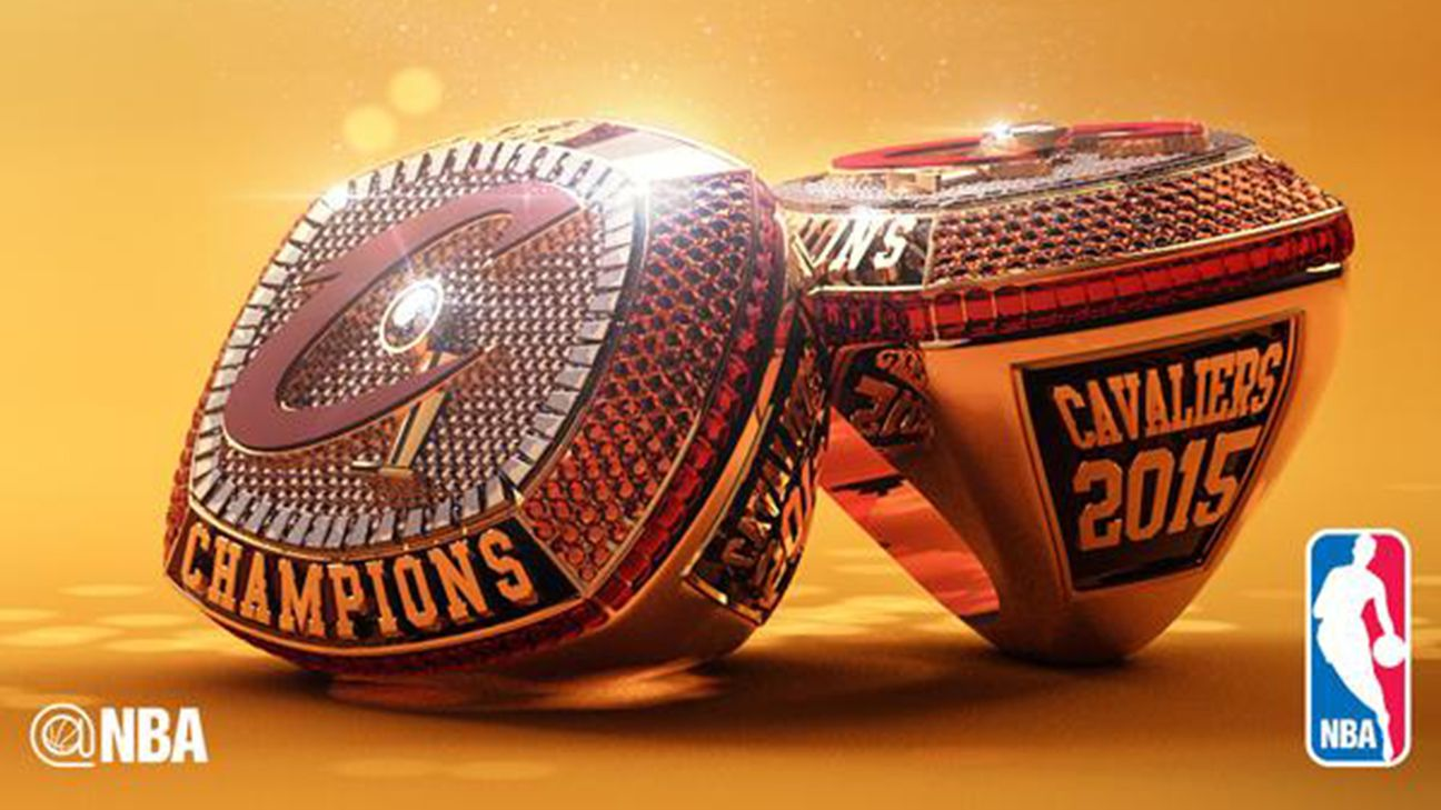 Here Are Mock Ups Of Championship Rings For The 2015 Nba Playoff Teams