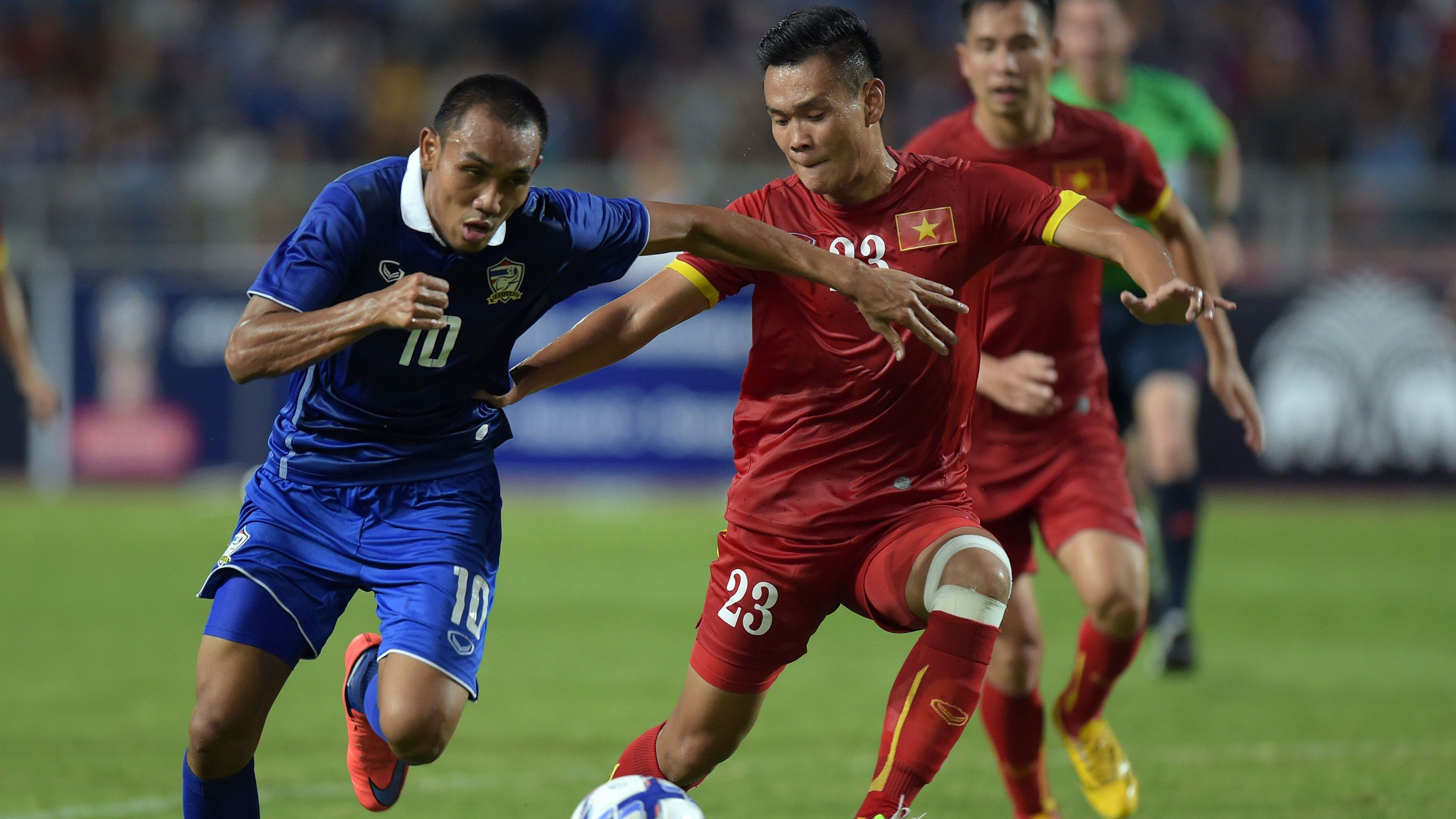 Thailand need maximum World Cup points now to ease pressure
