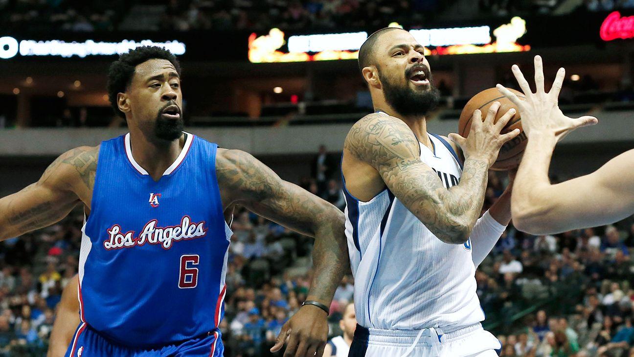 NBA  Player movement 2015-16 season 622470730