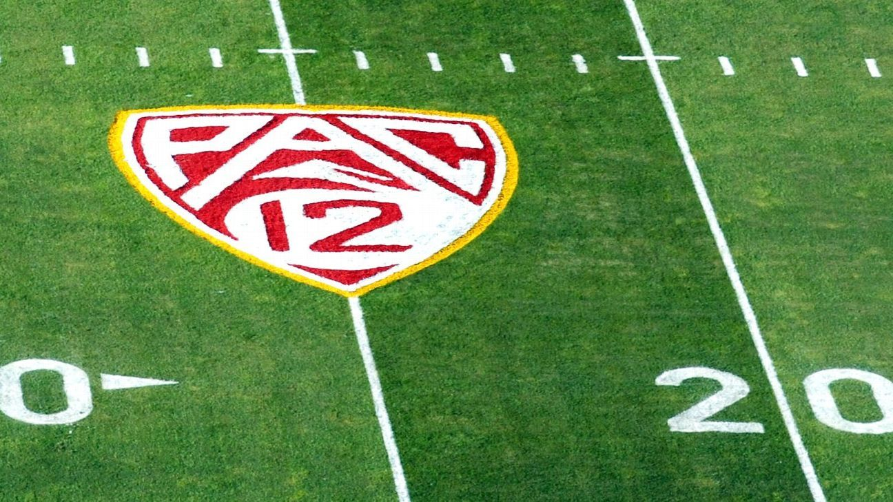 Pac-12 football players' letter — Most important takeaways from an unprecedented step – ESPN