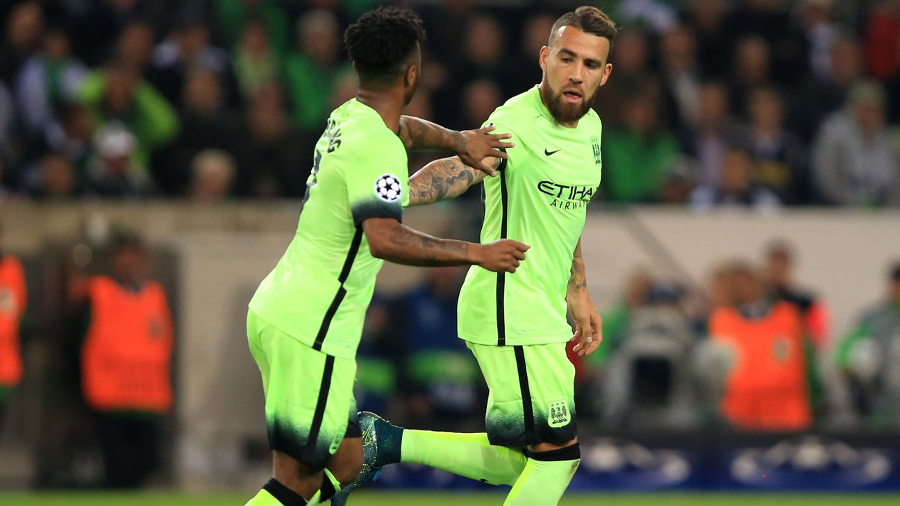 Brewin: City win with Aguero's late penalty