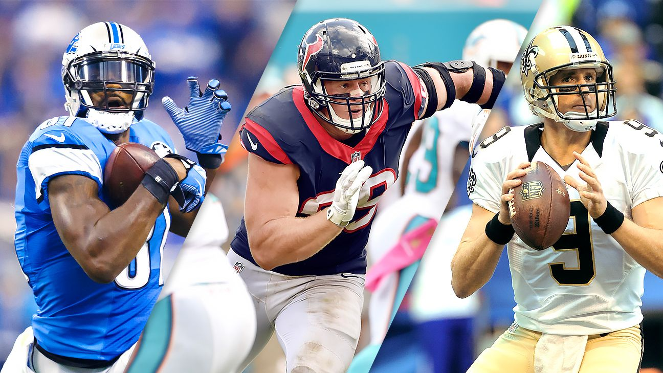 Why our blockbuster NFL trade proposals aren't so crazy