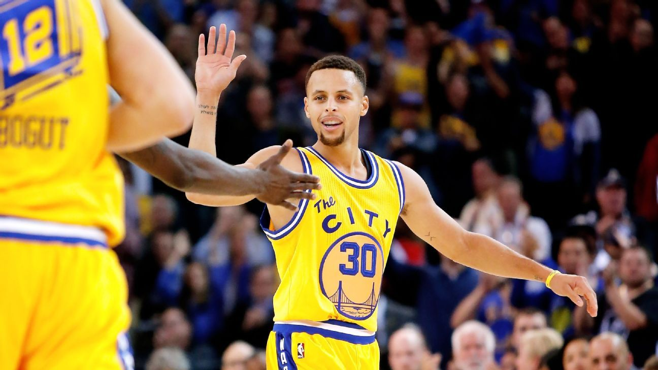 new arrival f9892 124e2 NBA: Stephen Curry is surpassing even Michael Jordan with ...