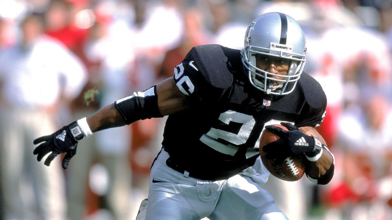 Where Are They Now Washington Huskies And Oakland Raiders
