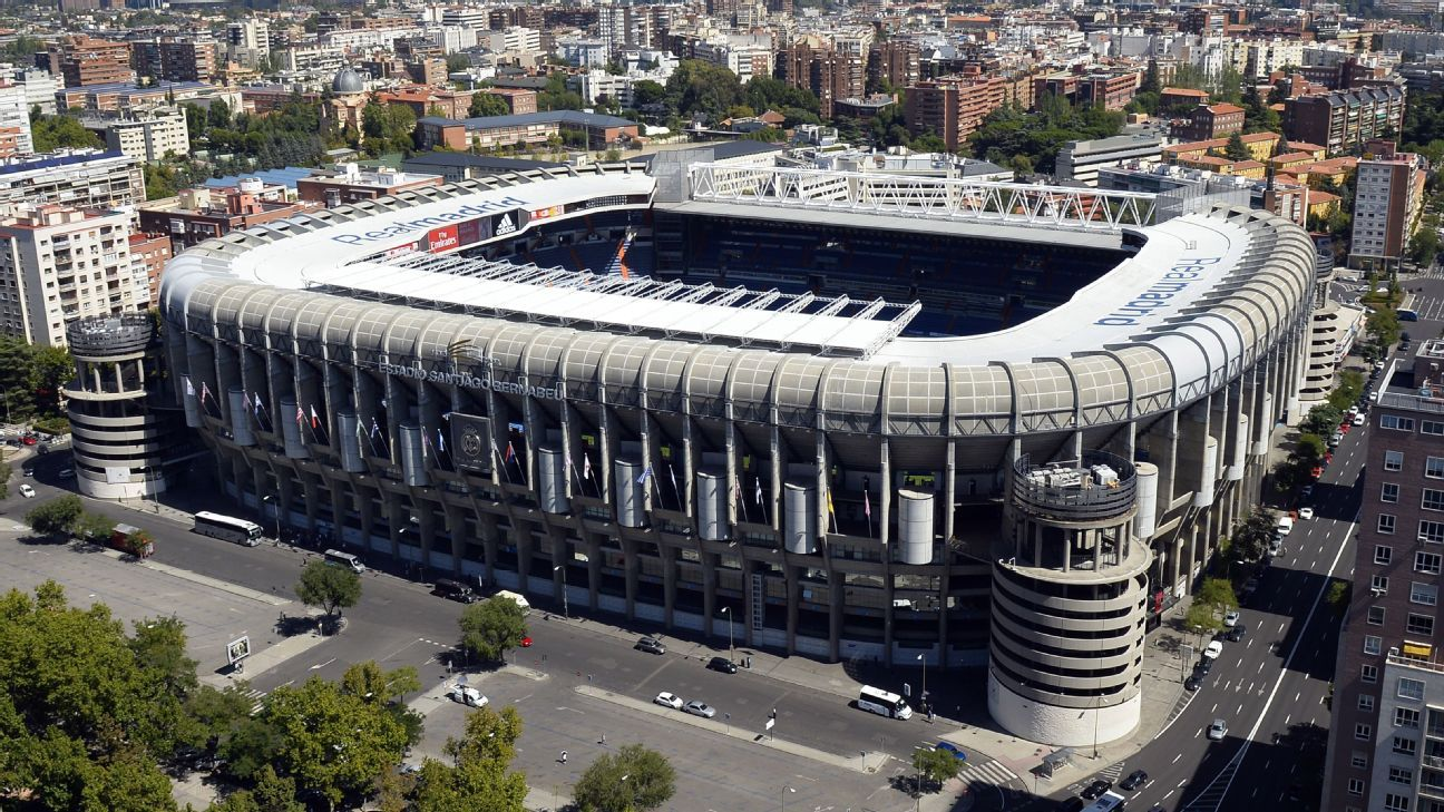 Toe Poke Daily: Barcelona vs. Real Madrid in Buenos Aires? Alternative Clasico venues