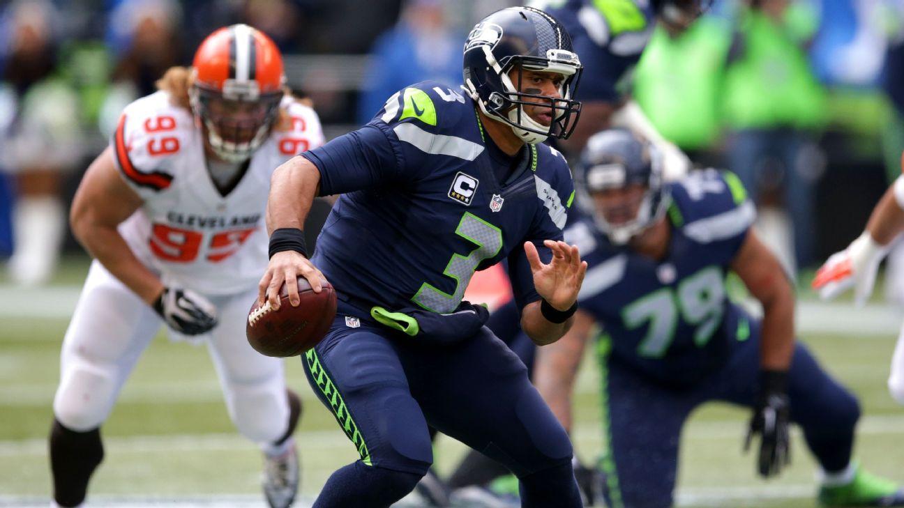 How Russell Wilson, Seattle Seahawks turned their season around