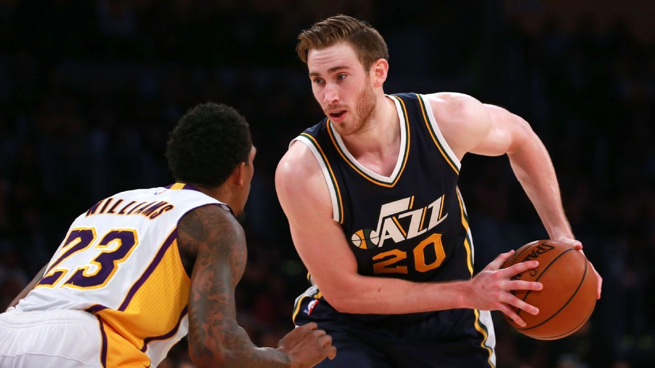 51da04a4d The Jazz hope they have enough time and money for their rebuilding plan to  work
