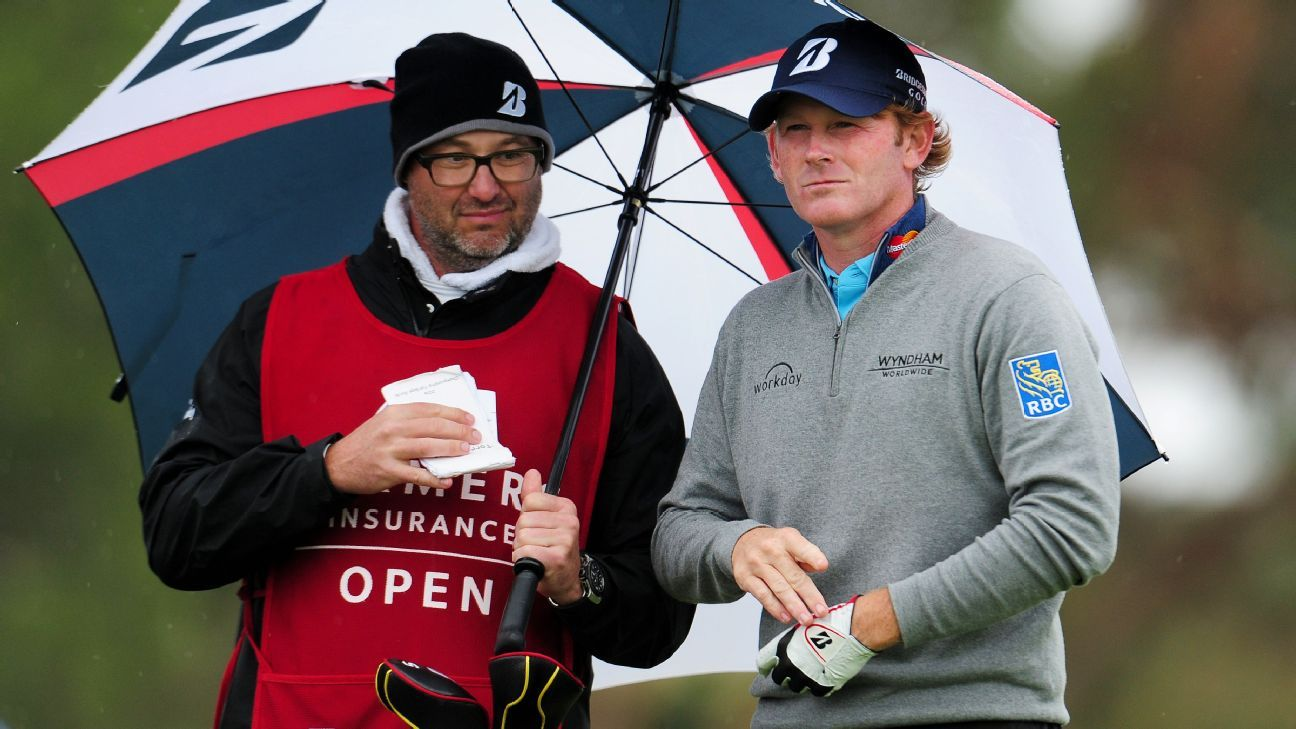 Brandt Snedeker closes with 3-under 69 as Farmers Insurance Open