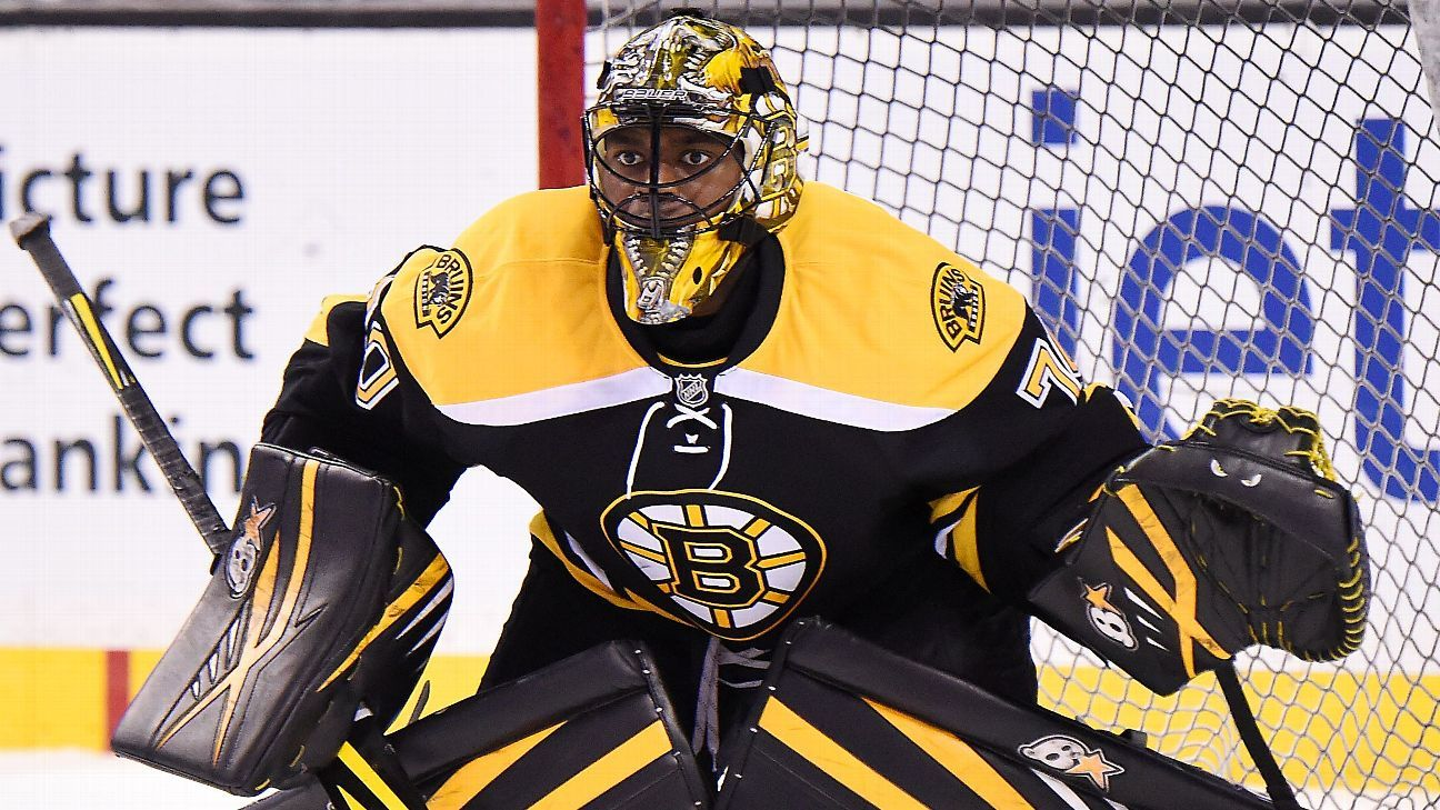 another chance e9435 58d1f Vegas Golden Knights claim goalie Malcolm Subban off waivers ...
