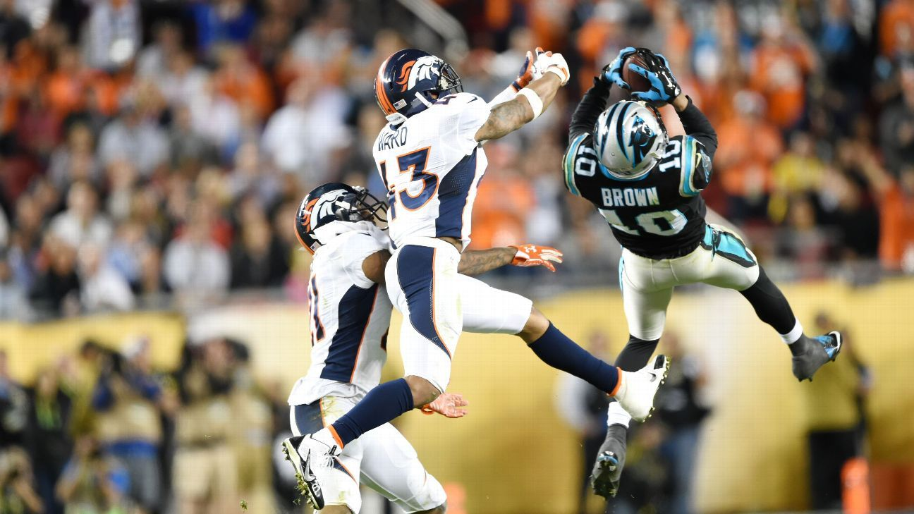 Broncos' Talib calls Levi's Stadium turf 'terrible'