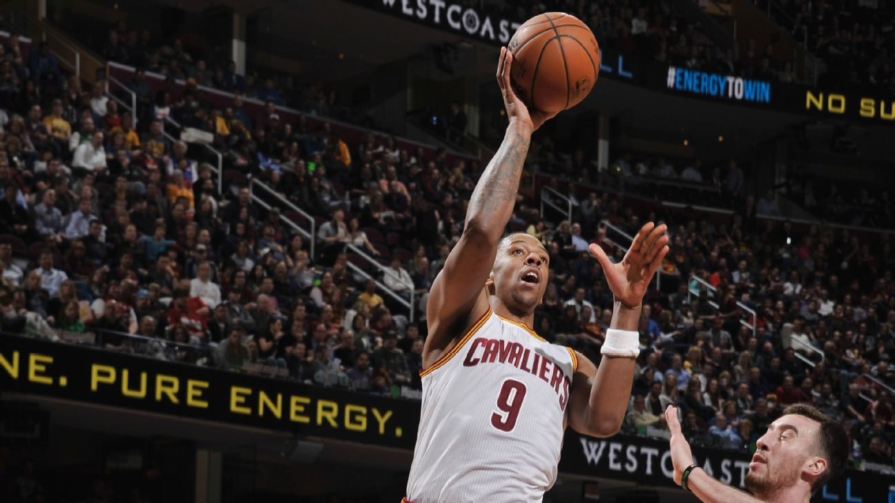 74e1e5685 Channing Frye staying patient as Cavs work him in slowly - Cleveland  Cavaliers Blog- ESPN