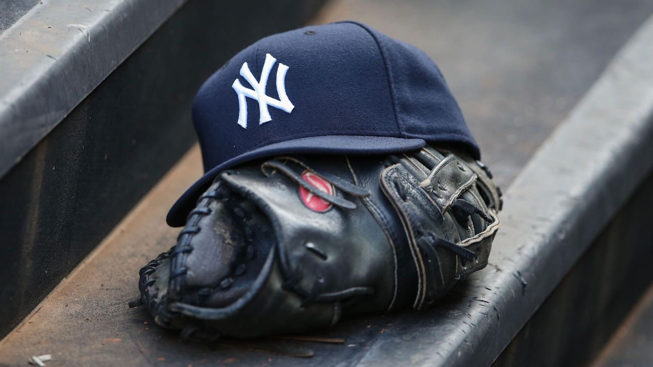 Yankees go high tech, turn to 34-year-old as new pitching coach