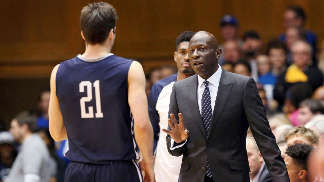 Yale Bulldogs aim to end NCAA Tournament drought by winning Ivy League  championship and holding off Princeton Tigers 539044281
