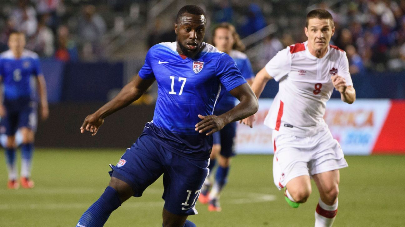 a31949db8 Jozy Altidore set to miss Copa America with hamstring injury