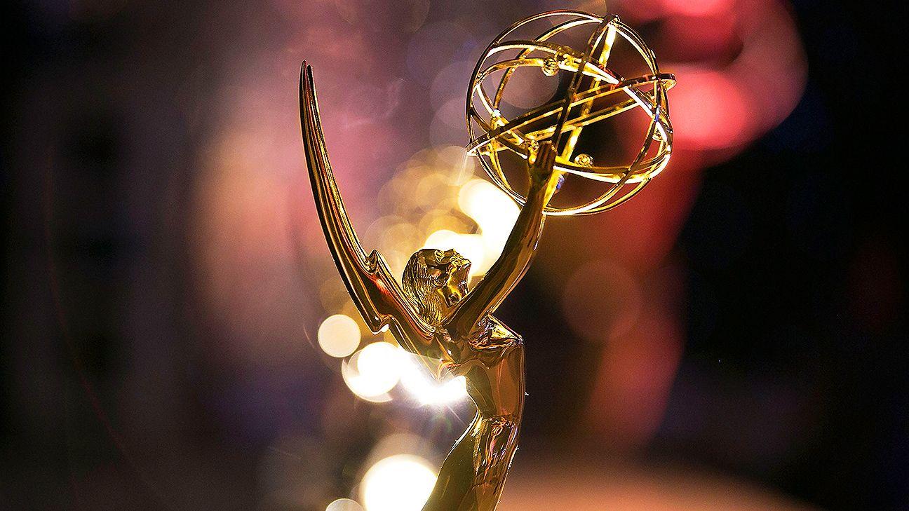 Visser to receive Sports Emmys' lifetime honor