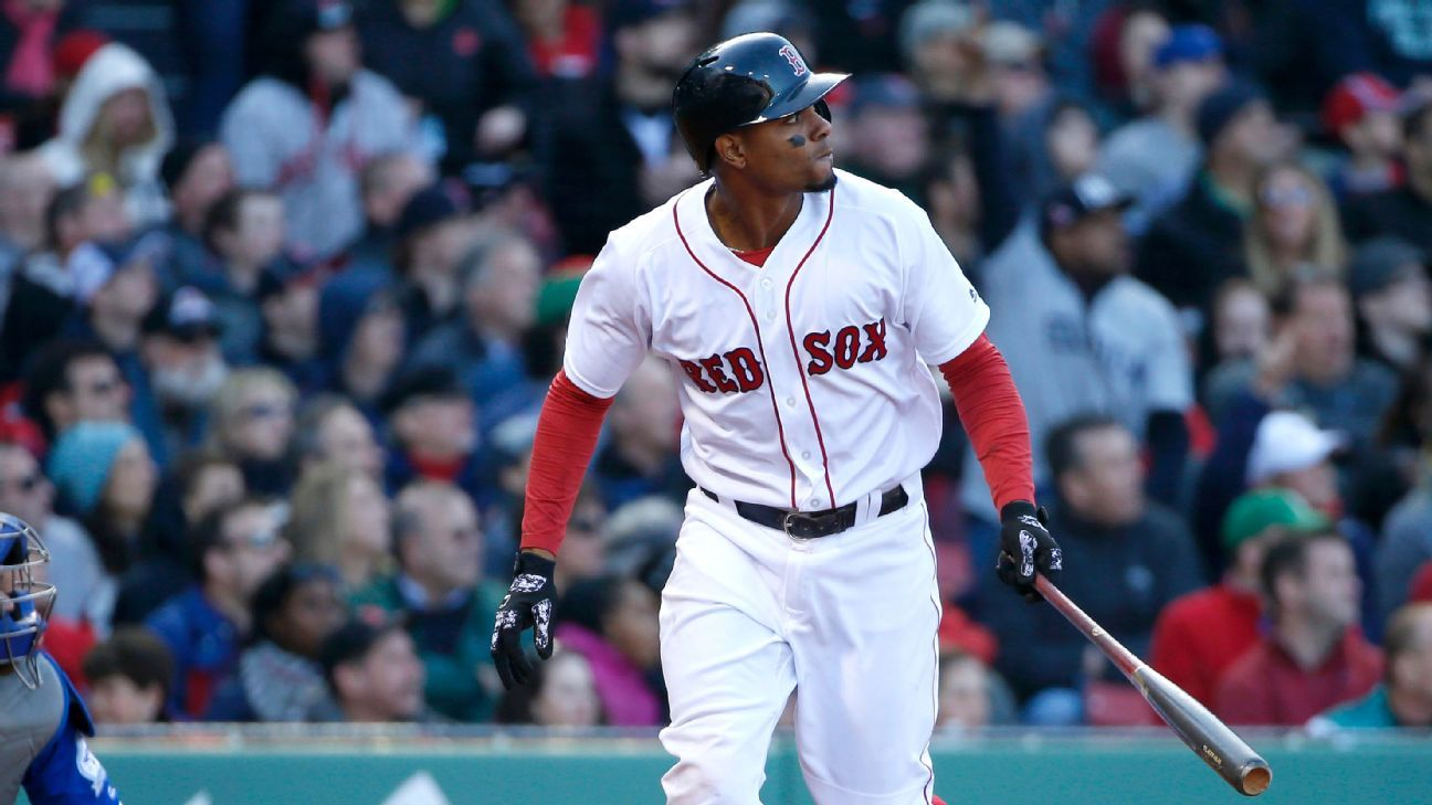 Xander Bogaerts says Red Sox 2018 title not tainted by allegations