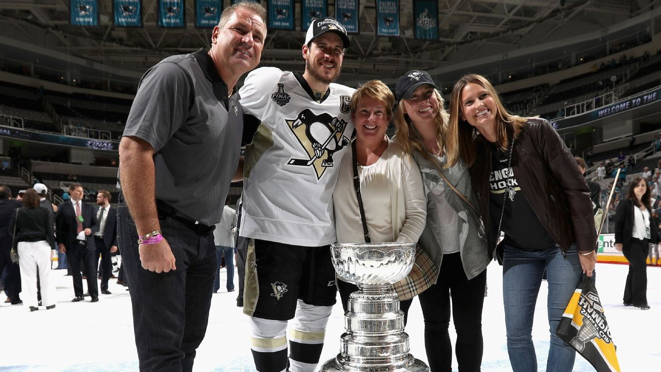 686fef1b6bca5 NHL - 2016 Stanley Cup playoffs - Finals takeaways - What s next for the  Pittsburgh Penguins and San Jose Sharks