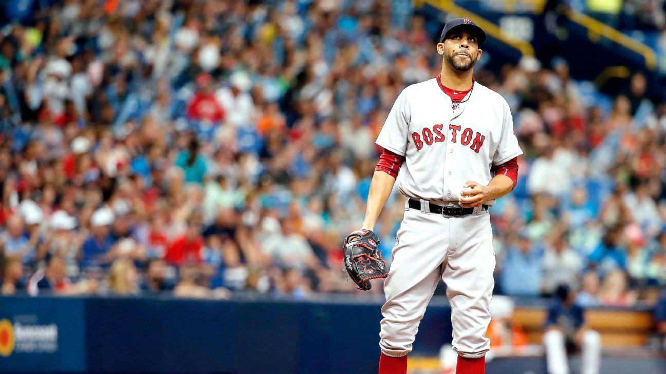 Price knocks MLB for light Jackie Robinson slate