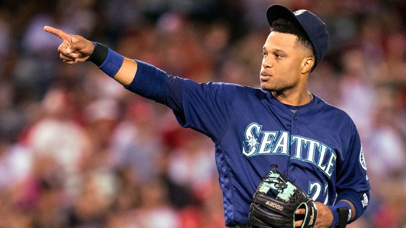 5d17e13e25e1ea Former New York Yankee Robinson Cano is The Man on Seattle Mariners -  Yankees Blog- ESPN