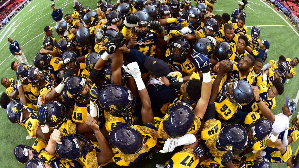 North Carolina A&T to join Big South in 2021