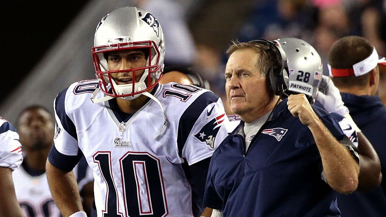 Which Quarterbacks Most Need The Belichick Treatment: Bill Belichick Gets Testy When Asked About New England