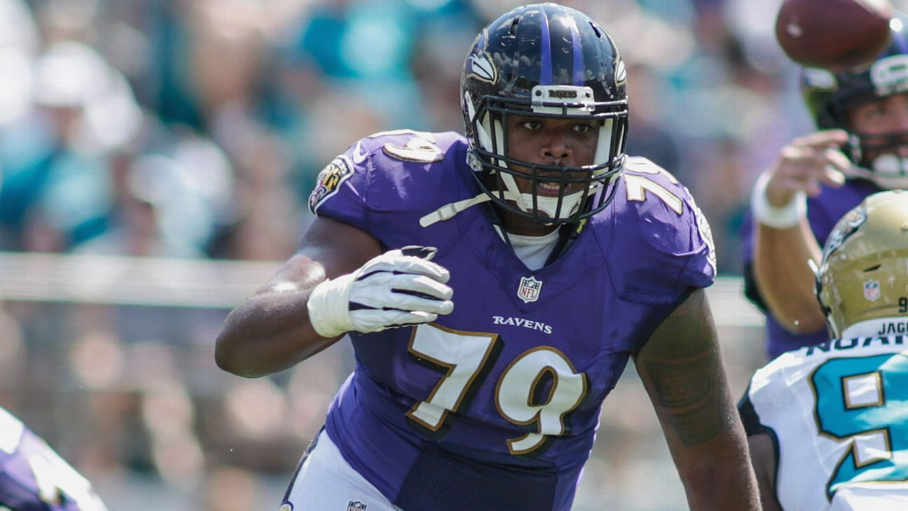 John Harbaugh says Ronnie Stanley could probably play for this week - Baltimore  Ravens Blog- ESPN a6b6c1960