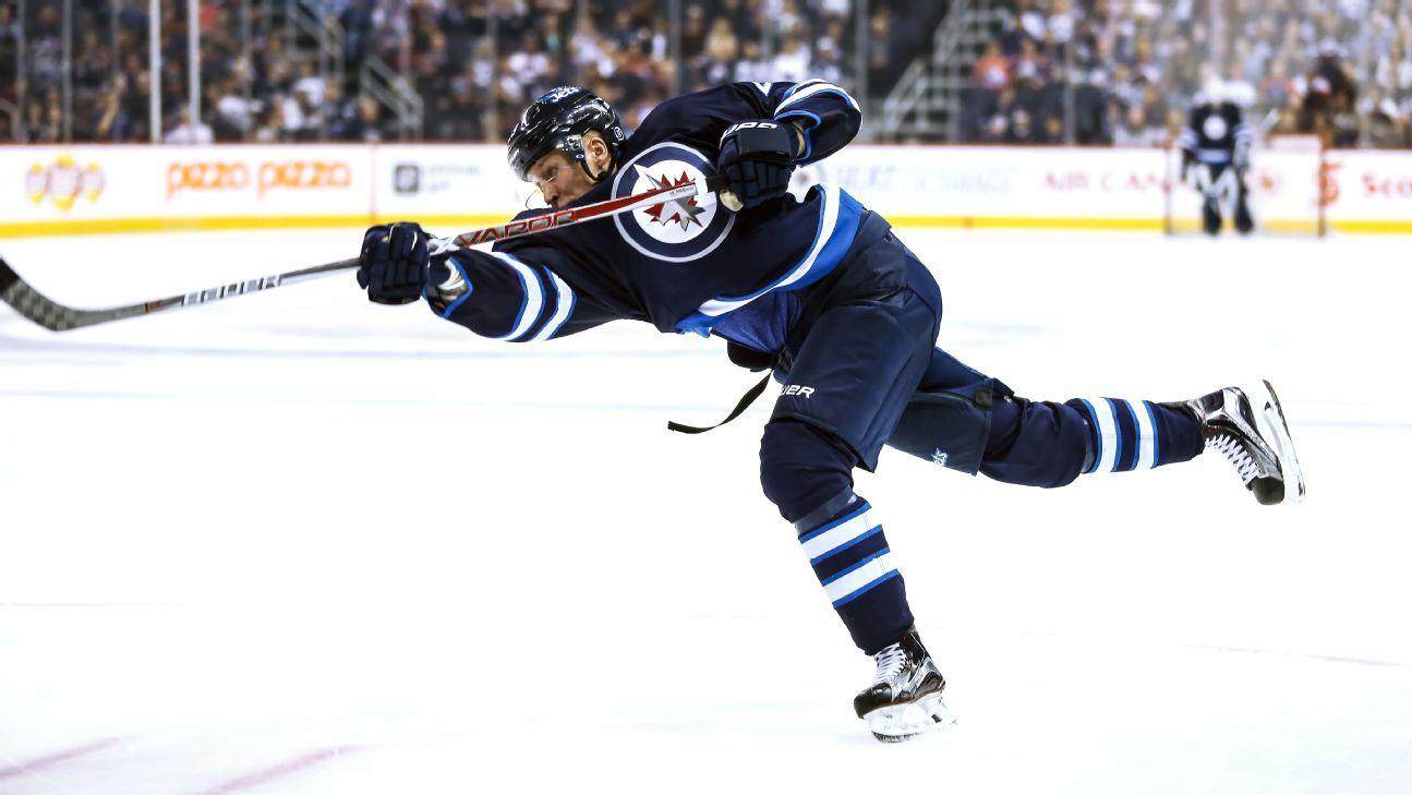 super popular ebe89 b97d4 2016-17 NHL season preview - Winnipeg Jets