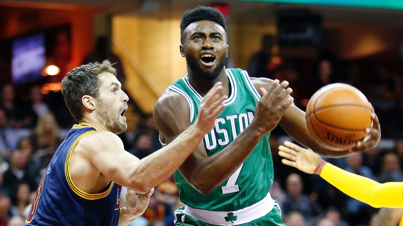5-on-5: Answering the biggest questions in Celtics-Cavs
