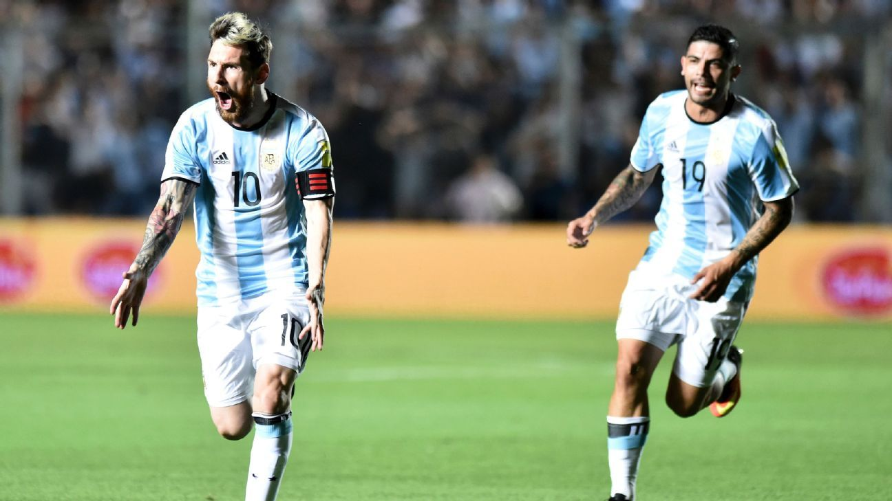 Messi not happy in Argentina - Menotti