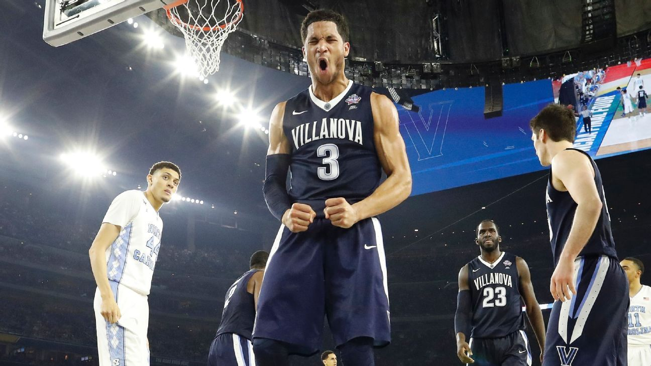 4f3b3b413 Villanova Wildcats  Josh Hart finally in the spotlight