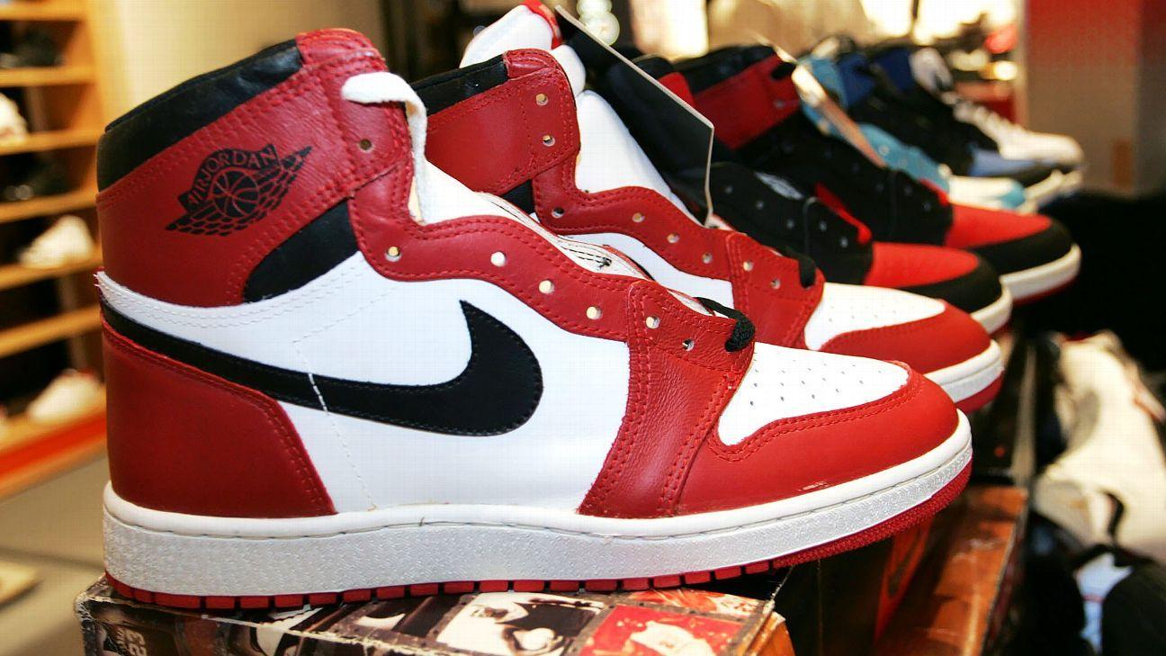8b561a580cf8  NBArank All-Time Kicks  Greatest basketball sneakers