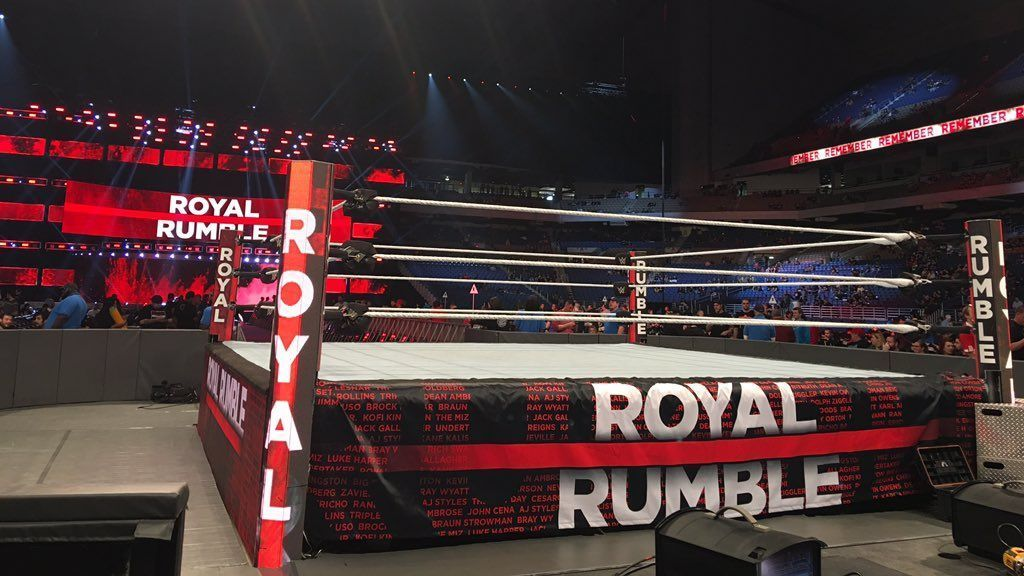Wwe 2017 Royal Rumble Match Recaps And Ratings From The Alamodome In San Antonio