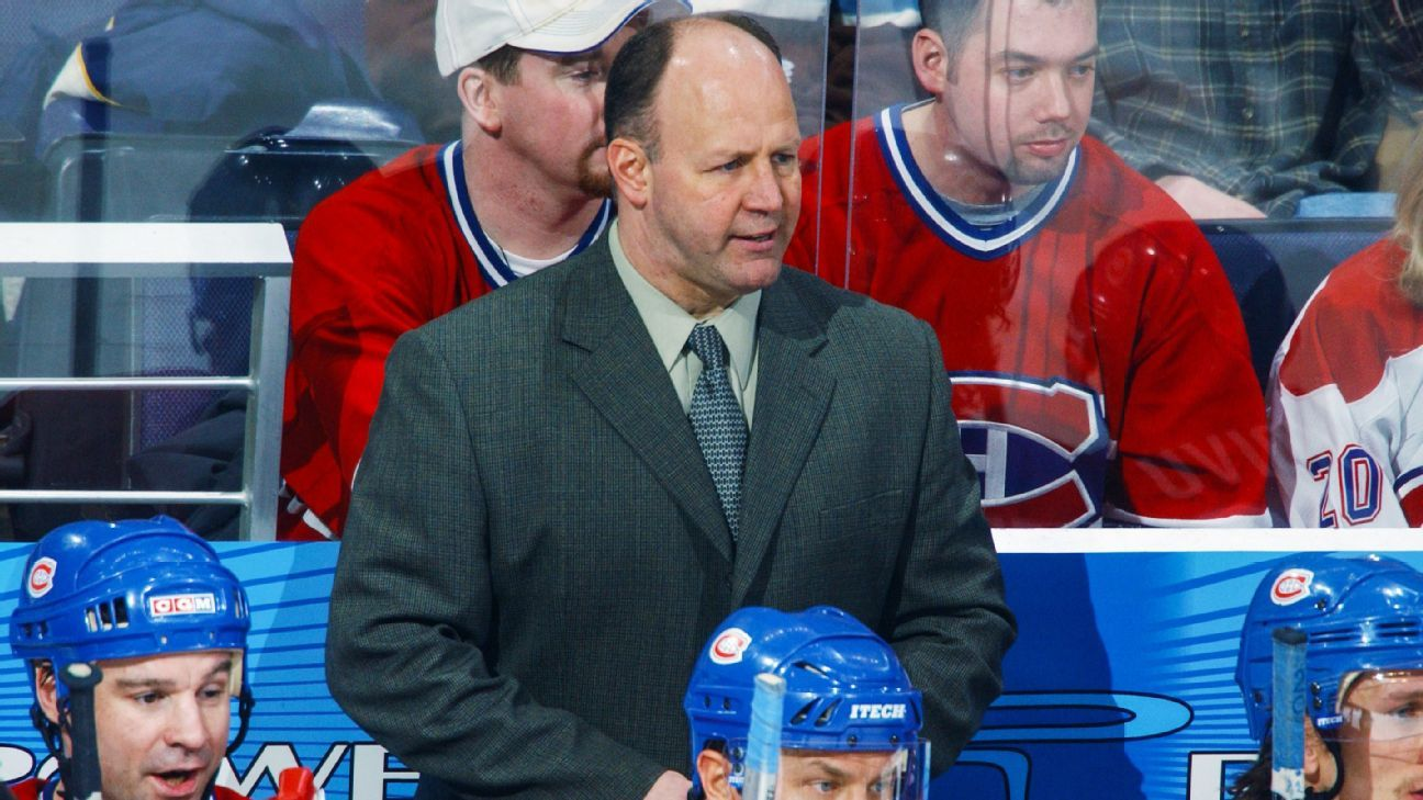 Canadiens' Julien fined $10K for ripping officials