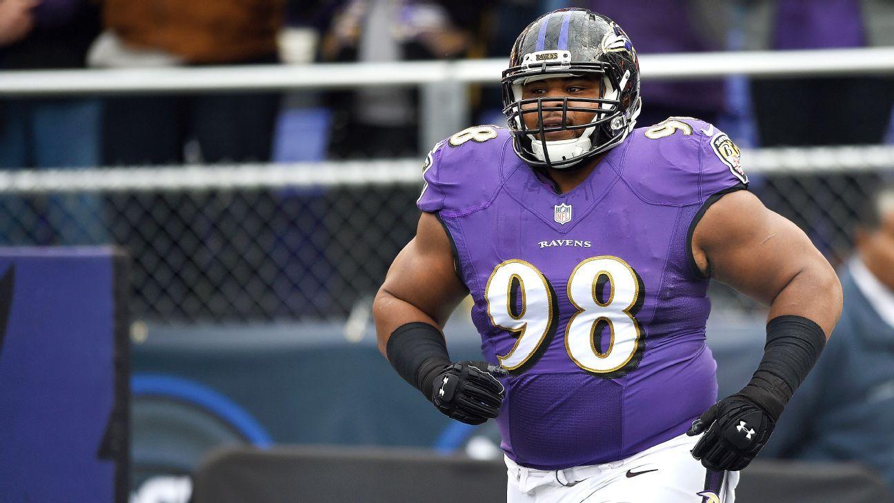 Baltimore Ravens  Brandon Williams starts offseason with a ring - Baltimore  Ravens Blog- ESPN a6193a3af