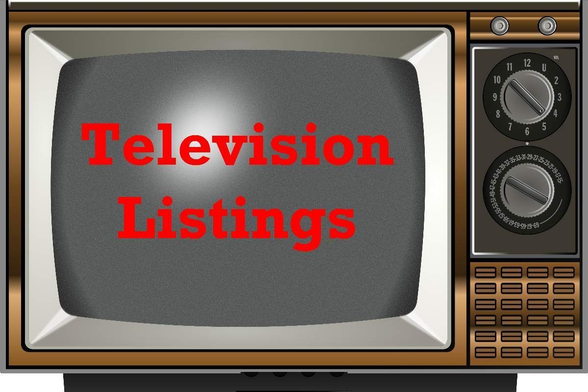 nascar television listings