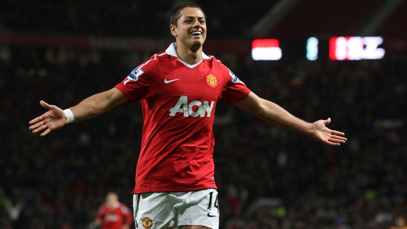 Hernandez: Real a 'dream' but I'm 'always a Red'