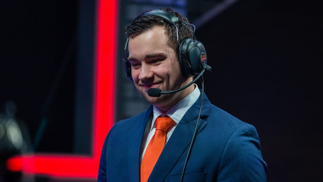 Excel Esports adds Youngbuck as head coach