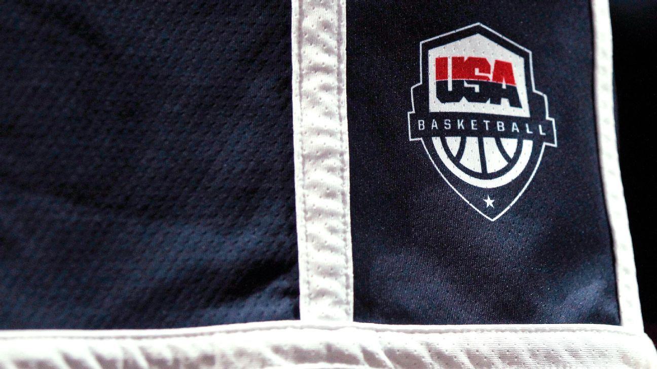 USA Basketball tops Mexico, ends AmeriCup prelims 6-0 - ESPN