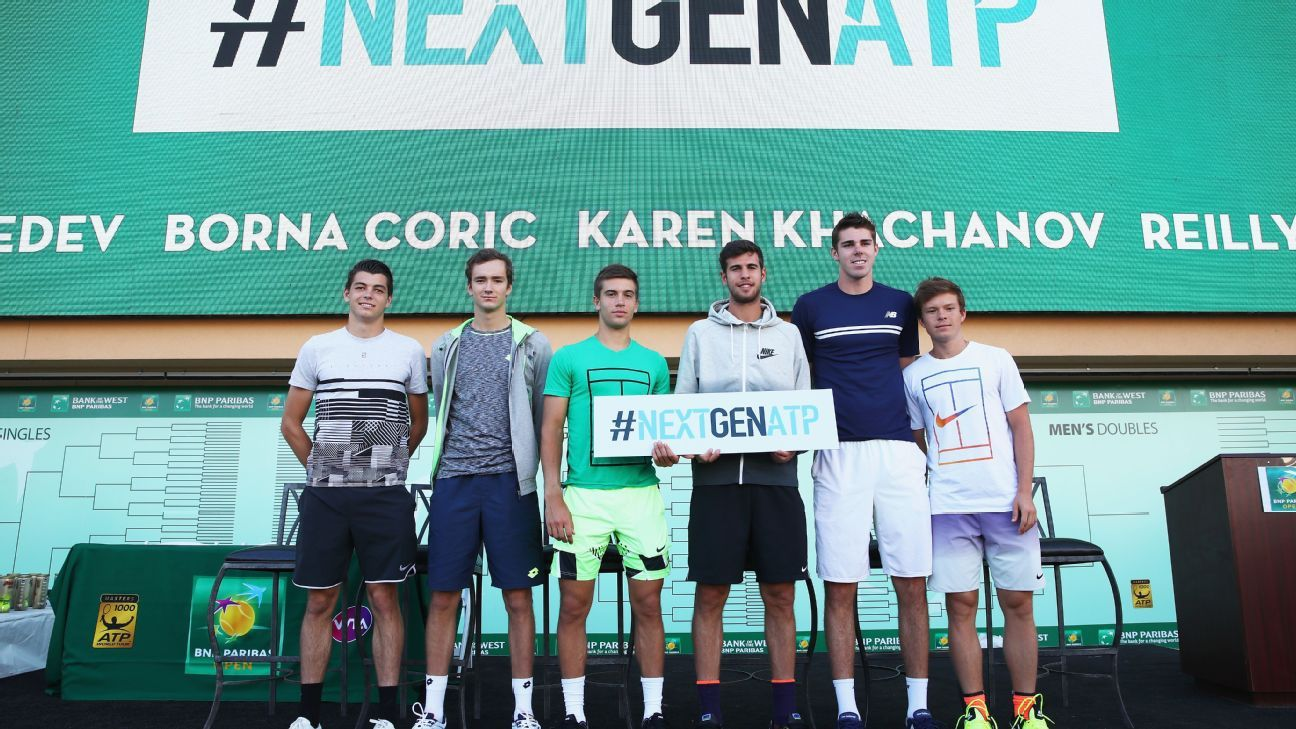 What You Should Know About Alexander Zverev And Others Leading Men S
