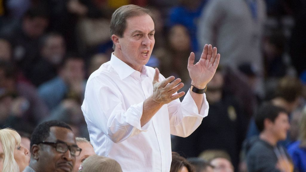 Golden State Warriors owner Joe Lacob fined $50K for comments about Philadelphia 76ers' Ben Simmons
