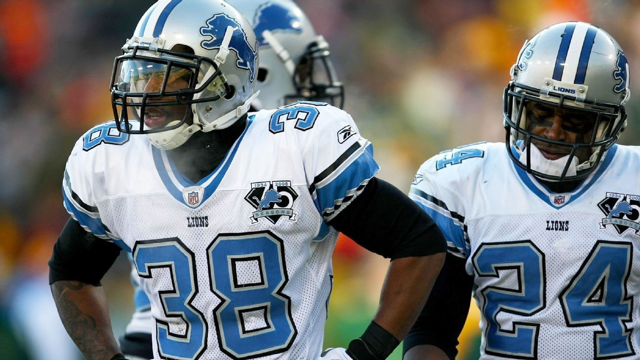 The Worst Nfl Teams Of The Past 30 Years